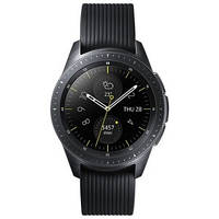 Смарт часы Samsung Watch SM-R810NZKASEK 42mm Black