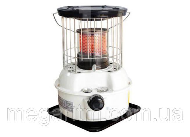 Обогреватель керосиновый FUJIX KSP9000 (7800-8900BTU/Hr, 17-18hr, 5,7 кг), фото 2
