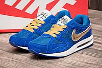 Кроссовки детские в стиле Nike Air Max , синий (2539-3),  [  33 (последняя пара)  ]