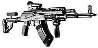 Аксесуари для зброї