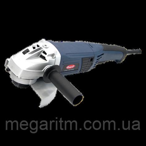 Болгарка Craft CAG 150/1600 , фото 2
