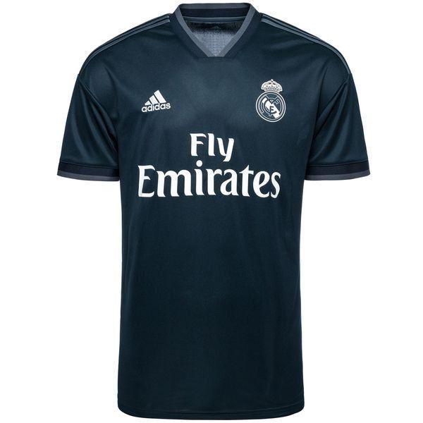 Футбольная форма Реал Мадрид сезон 18/19 выездная