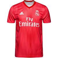 Футбольная форма Реал Мадрид сезон 18/19 резервная