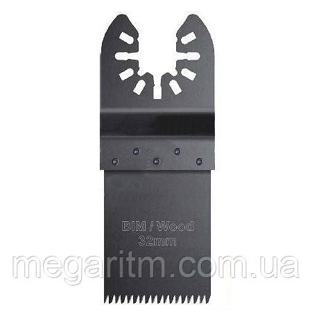 Полотно для реноватора KROHN M0010029А (пила погружная 32 мм BiM LLife), фото 2