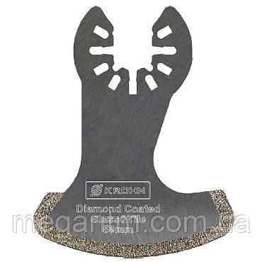 Полотно для реноватора KROHN M0010031 (насадка 58 мм LLife)