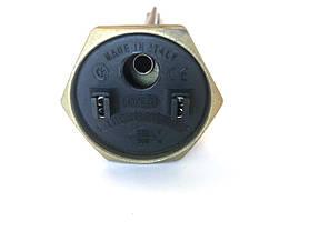 Тэн для чугунной батареи 800W / Италия / Левая резьба, фото 2