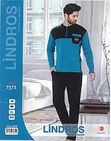 f3829b154523 Пижама мужская плотный трикотаж в категории пижамы мужские в Украине ...