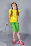 Детские шортики для девочек детская одежда