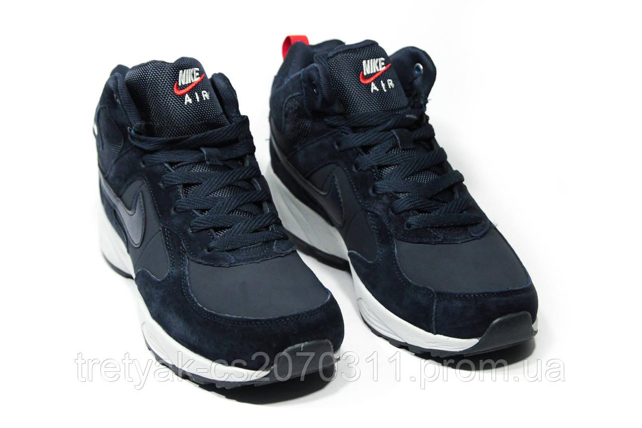 632991f85 Ботинки мужские Nike Air 1-098 (реплика), цена 1 480 грн., купить в ...