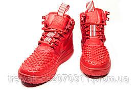 Кроссовки женские Nike AF1 1-018 (реплика)