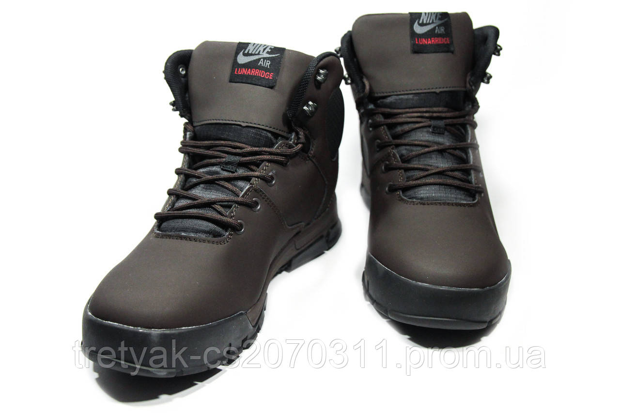 7cbf1dbb Ботинки мужские Nike Air Lunarridge 1-021 (реплика): продажа, цена в ...