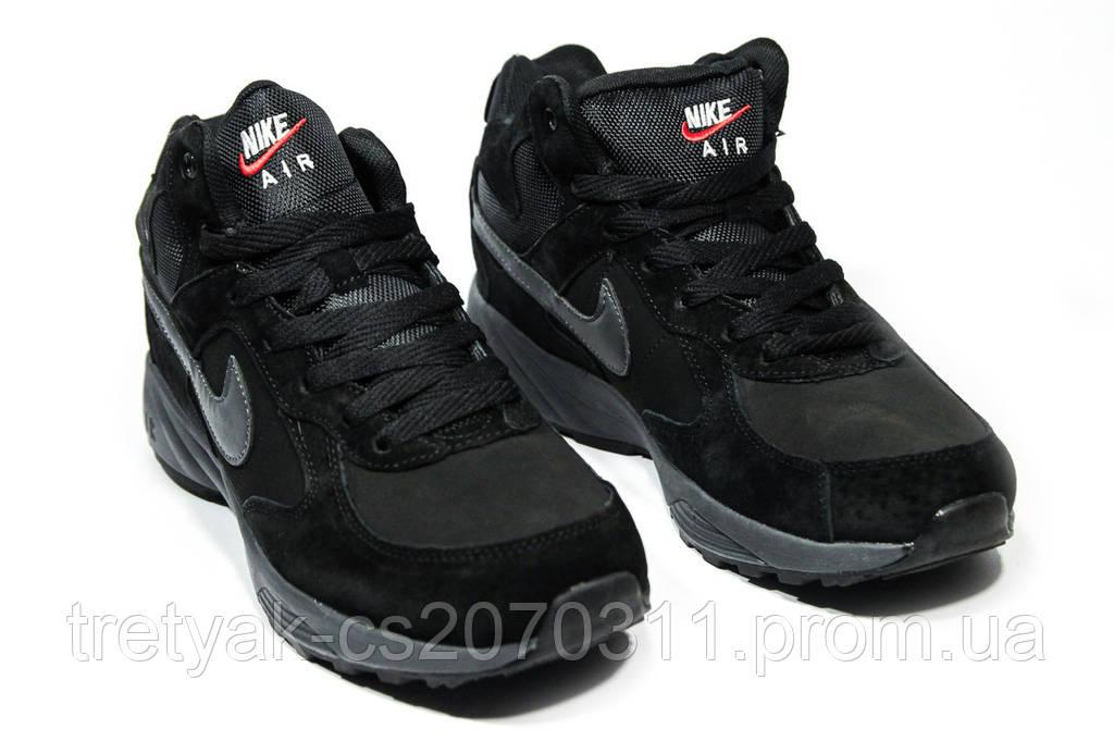 Ботинки мужские Nike Air Max 1-178 (реплика)