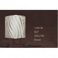 Бра V-light НББ 90000539 белый