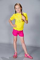 Детская одежда шорты для девочек