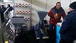 Экструдер зерновой от вала отбора мощности (ВОМ) ЭКЗ-220. Изготовление экструдера, фото 2