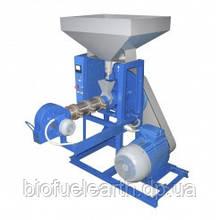 Экструдер зерновой ЭКЗ-170, Экструдер для кормов