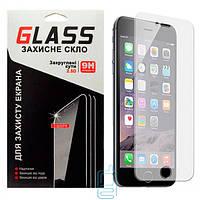 Защитное стекло Meizu Pro 6 2.5D 0.3mm Glass