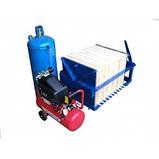 Маслопресс шнековый ММШ-60 (для холодного отжима),масло отжим,пресс отжим,холодный отжим, фото 2