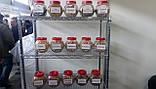 Маслопресс шнековый ММШ-60 (для холодного отжима),масло отжим,пресс отжим,холодный отжим, фото 8