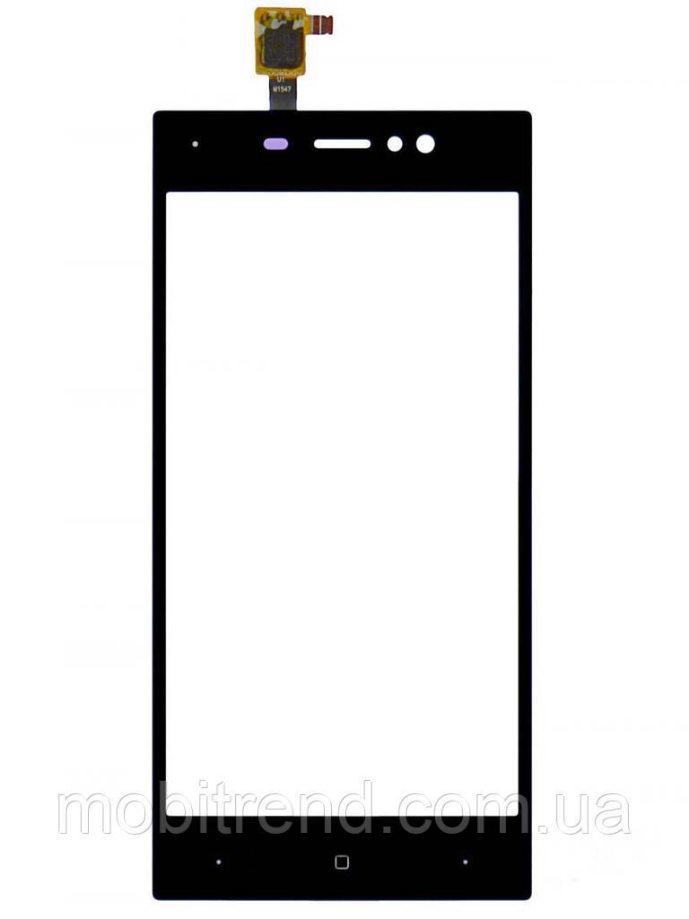 Сенсор Nomi i5031 Evo X1 black