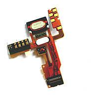 Шлейф Sony Ericsson U5 with speaker compite