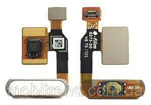 Шлейф Xiaomi Mi5c with home button white