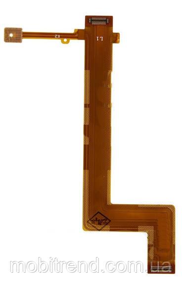 Шлейф Meizu MX4 (M461) host