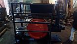 Брикетирования биомасс,соломы,шелухи,опилок, фото 3