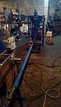 Брикетирования биомасс,соломы,шелухи,опилок, фото 4