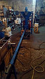 Пресс ударно механический для Брикетирования соломы, фото 2