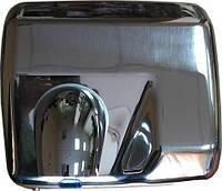 Электросушилка для рук Zinger (ZG-912) нержавеющая сталь, фото 1