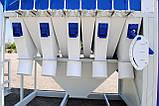 Завод АЭРОМЕХ-сепаратор САД-30 для очистки и калибровки зерна, фото 5