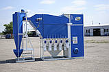 Воздушный оригинальный сепаратор САД-50 (машина для очистки зерна), фото 2
