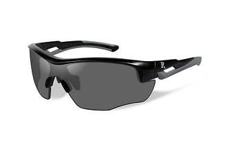 Окуляри тактичні Remington by Wiley X  Platinum Youth glasses Smoke