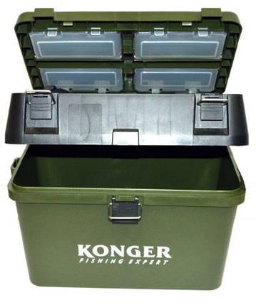 Ящик зимний Konger , фото 2