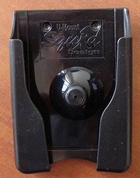 Alfa U-mount держатель для адаптера AWUS036H, фото 2