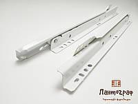 Направляюча роликова L=600мм біла GTV