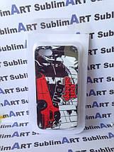Пластиковая упаковка для Iphone 4/4s, 5/5S (мягкий пластик), фото 3