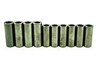 Комплект втулок реактивных штанг 2101-2121 (металлические) АМТ