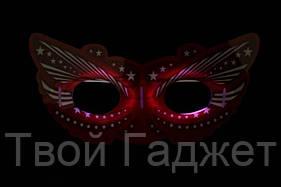 ОПТ/Розница Неоновая маска