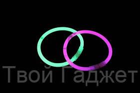 ОПТ/Розница Неоновый браслет(15шт)