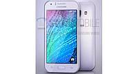 Бронированная защитная пленка на экран для Samsung Galaxy J1 (SM-J100)