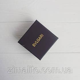 Коробка Bvlgari