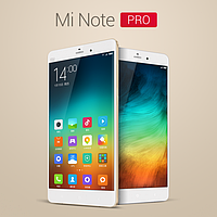 Бронированная защитная пленка на экран для Xiaomi Mi Note Pro