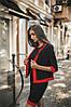 Женский классический комплект платье с пиджаком /  3 цвета арт 7161-580, фото 5
