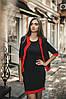 Женский классический комплект платье с пиджаком /  3 цвета арт 7161-580, фото 6