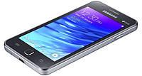 Защитная пленка на экран телефона Samsung Z1