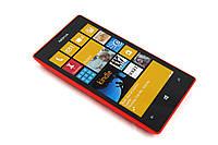 Бронированная защитная пленка на экран для Microsoft Lumia 435