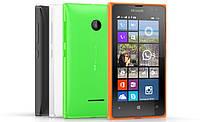 Защитная пленка на экран телефона Microsoft Lumia 532