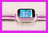 Детские часы с GPS Smart  K18!Опт